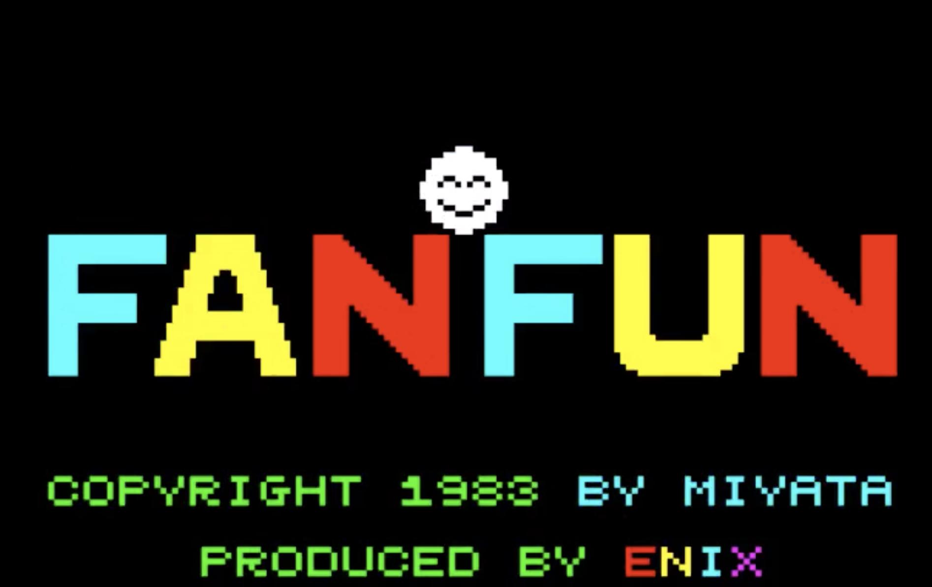 FAN FUN